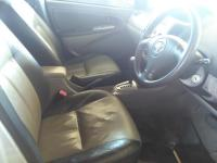 Sedan Toyota Vios  for sale in Gaborone,