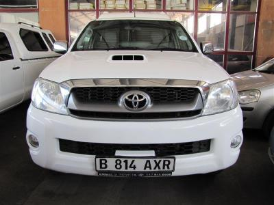 Pick-up Single Cab Toyota Hilux D4D for sale in Gaborone,