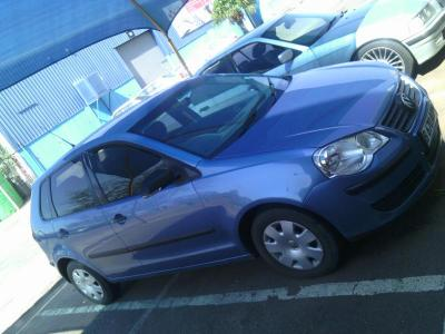 Hatchback Volkswagen Polo  for sale in ,