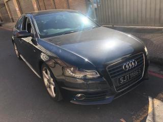 Audi 1.8 SLINE in Botswana