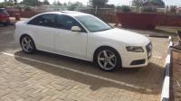 Audi 2.0 TFSI in