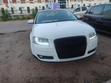 Audi A3 2.0T in Botswana
