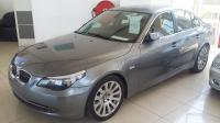 BMW 523i in