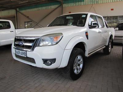 Ford 3.0 XLE in