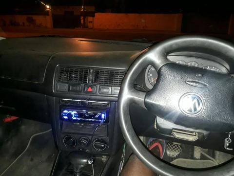 Golf 4 in Botswana