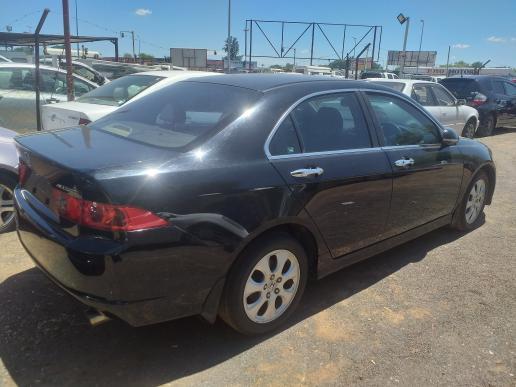 Honda Accord in Botswana