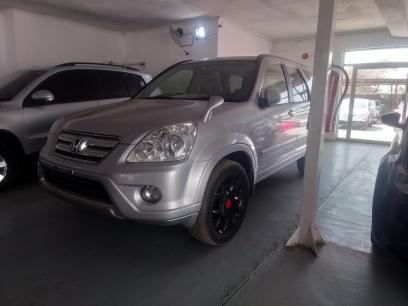 HondaCRV in