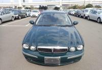 Jaguar X-Type in