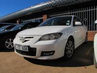 Mazda 3      in