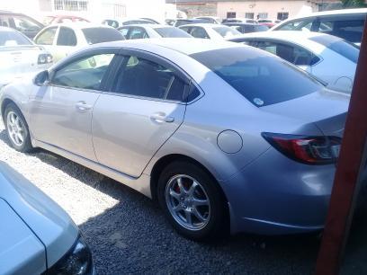 Mazda 6 in Botswana