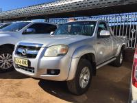 Mazda BT-50 SLX in