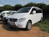 Mercedes Benz Vito 115 CDi in