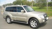 Mitsubishi Pajero 3.2 D-I-D PRICE INCLUDING CIF .... INCLUDES DELIVERY TO W in