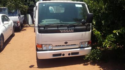Nissan Atlas in Botswana