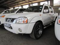 Nissan NP300 Hardbody in