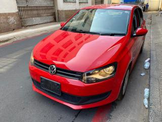 POLO TSI BLUEMOTION in