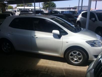 Toyota BLADE in Botswana
