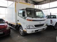 Toyota Dyna in