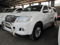 Toyota Hilux Raider in