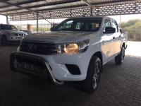 Toyota Hilux Raider GD-6 in