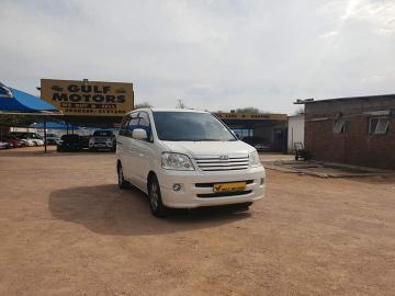 Toyota Noah in Botswana