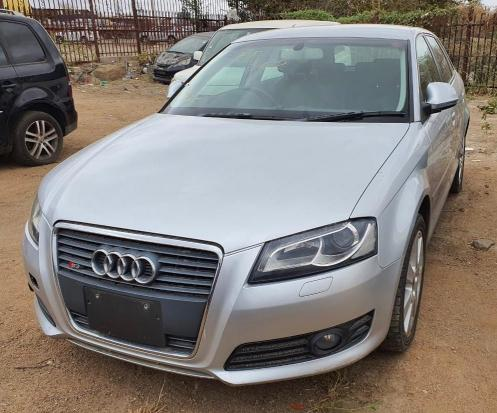 Used Audi in Botswana