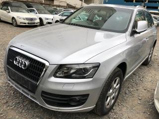 Used Audi Q5 in Botswana