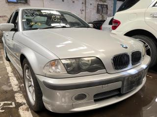Used BMW 3 Series in Botswana