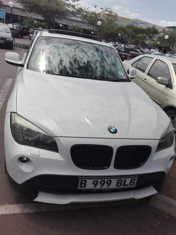 Used BMW X1 in Botswana