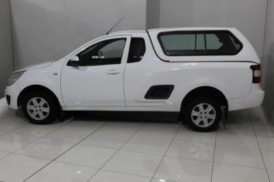 Used Corsa Utility 1.3 in Botswana