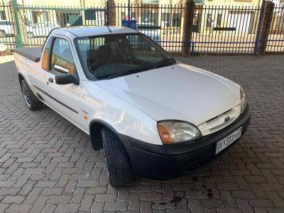 Used Ford Bantam 1.3i in Botswana