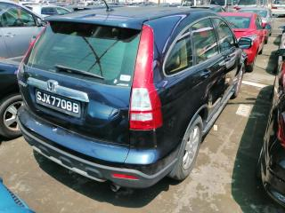 Used Honda CR-V in Botswana