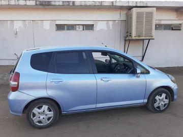 Used Honda Fit in Botswana