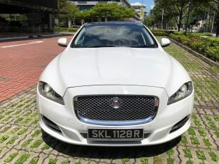 Used Jaguar XJ in Botswana