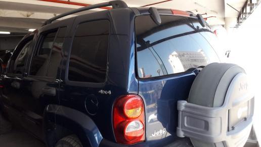 Used Jeep Cherokee in Botswana