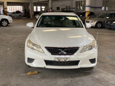 Used Lexus IS in Botswana