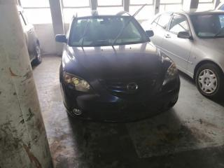 Used Mazda 3 in Botswana