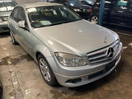 Used Mercedes-Benz C-Class in Botswana