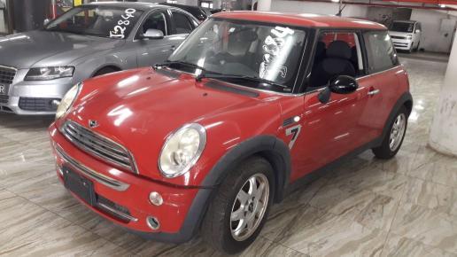 Used Mini Cooper in Botswana