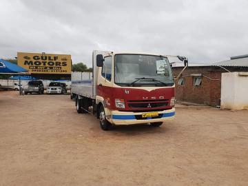 Used Mitsubishi Fuzion in Botswana