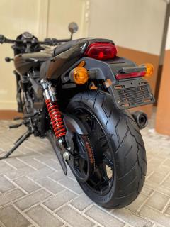 Used Other Harley Davidson street rod 750 2018 mint condition in Botswana
