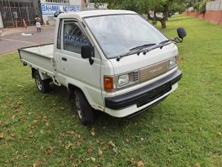 Used Toyota Toyoace in Botswana