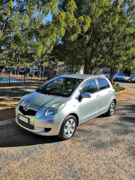 Toyota Vitz for sale in Botswana