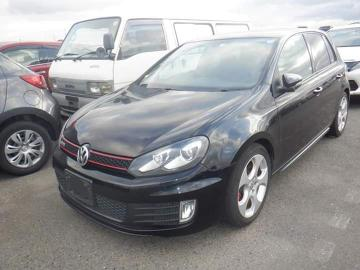 Used Volkswagen Golf GTI in Botswana