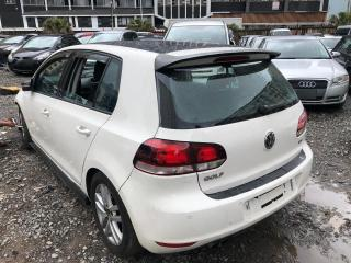 Used Volkswagen Golf GTI 5 in Botswana