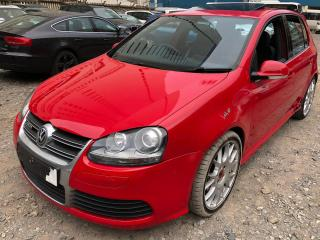 Used Volkswagen Golf R32 in Botswana