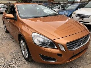 Used Volvo S60 in Botswana