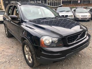 Used Volvo XC70 in Botswana