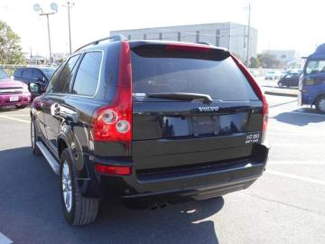 Used Volvo XC90 in Botswana