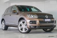 Volkswagen in